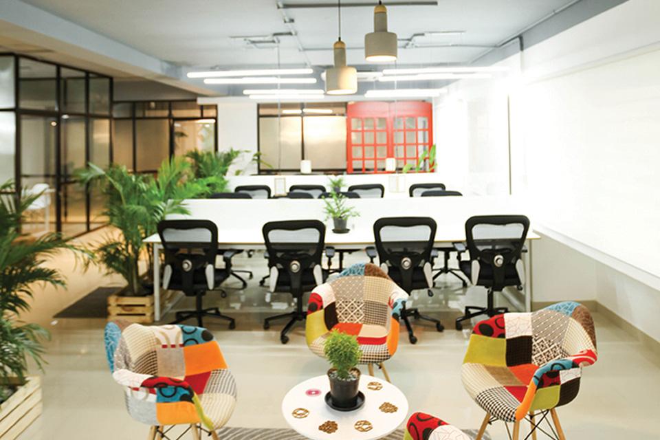 Gosonix Office Image-3