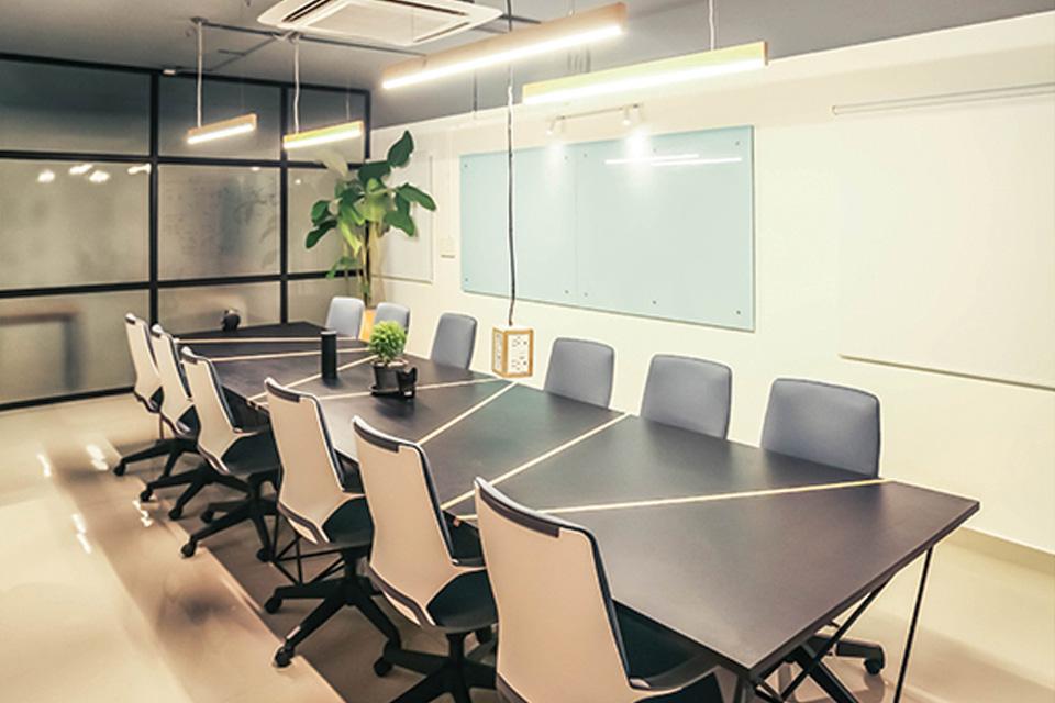 Gosonix Office Image-4